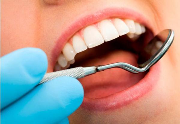 Esperança para quem tem o câncer da boca (HPV)