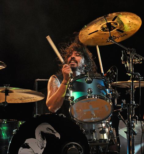 Estilo Grunge – Musica alternativa