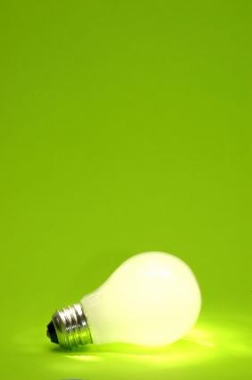 Evite o consumo de energia e o planeta agradece