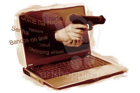 Evite o roubo de identidade on-line