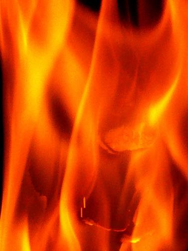 Evite um Incêndio na sua Casa