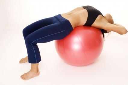 Exercício físico é bom para insônia.