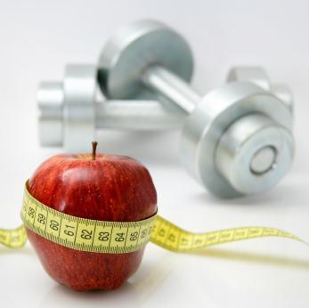 Faça Dieta e fique em forma