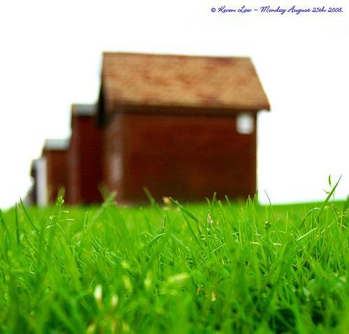 Faça uma simulação financeira antes de comprar casa