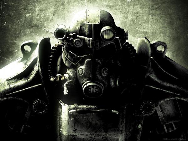 Fallout 3 New Vegas, o melhor jogo dos últimos tempos