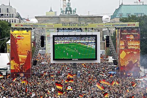 FIFA Fan Fest e um pouco de sua história