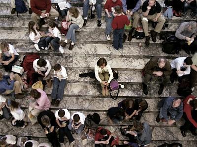 Fobia Social versus Agorafobia.