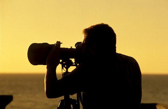 Fotografar é uma arte