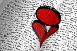 Frases de Amor de Autores Famosos