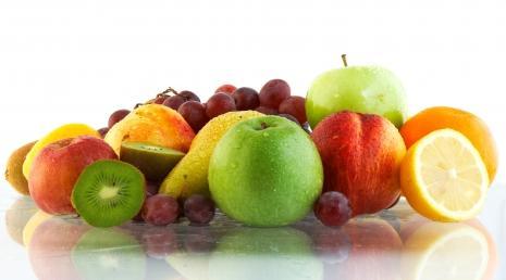 A Fruta na alimentação dos desportistas