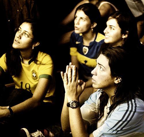 Futebol e religião – A fé dos atletas