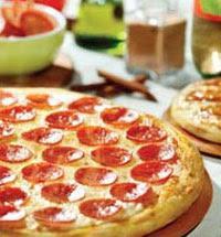 Ganhe dinheiro com Pizza Brotinho