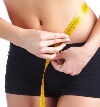 Gordura abdominal - Elimine-a!