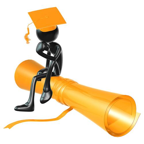 Habilidades profissionais x diploma de universidade tradicional
