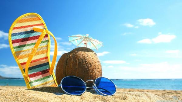 Hábitos saudáveis para o verão