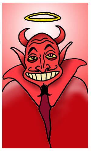 Historia do Diabo