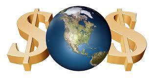 História E Características Da Globalização