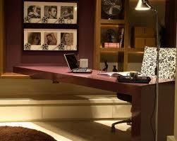 Home-Office O escritório lá de casa