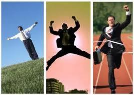 Homens Que Alcançaram Êxito Na Vida