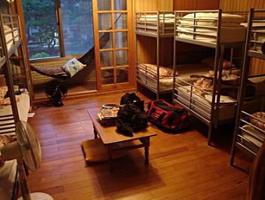 Hostel: A sua melhor opção de Economia!