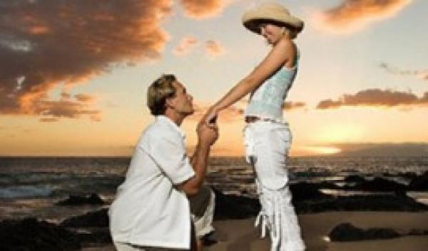 Ideias para Pedir em Casamento