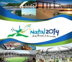 Informações turísticas de Natal: Cidade sede da Copa do Mundo 2014