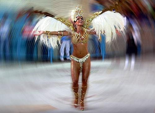 Ingressos carnaval Rio