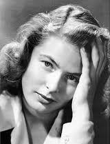Ingrid Bergman