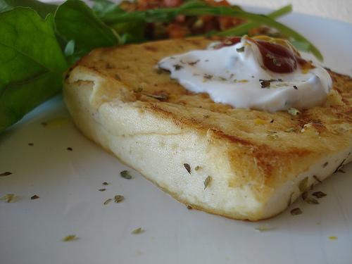Inspiração Oriental à Mesa: Tofu Grelhado com Molho Agridoce