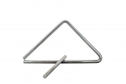 Instrumentos Musicais Populares O Triangulo