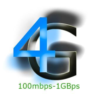 Internet móvel 4G