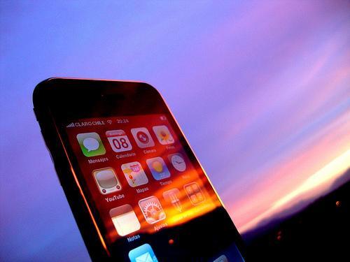 Iphone: vantagens e desvantagens