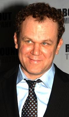 "John C. Reilly é ""Wreck-It Ralph"""