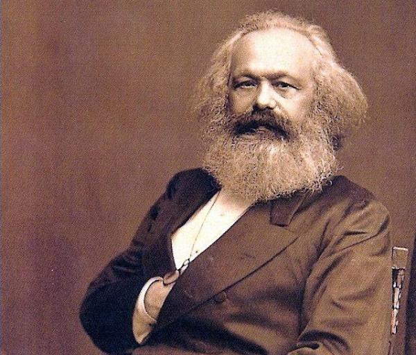 Karl Marx: Biografia e Suas Principais Obras