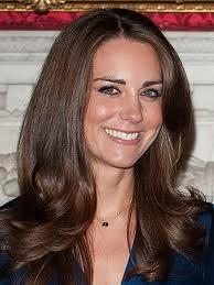 Kate Middleton versus Revista
