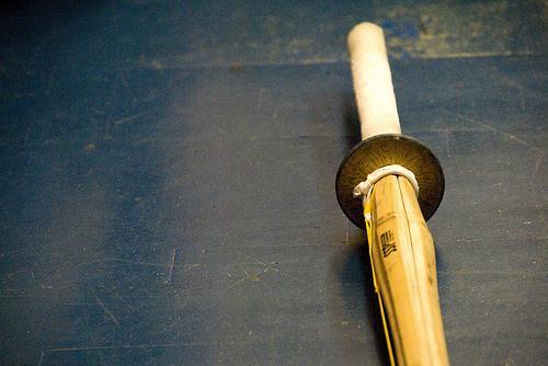Kendo: esgrima japonesa