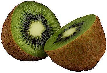 Kiwi a fruta da saúde