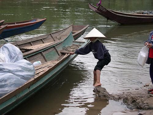 Laos: conheça uma Ásia mais ecológica