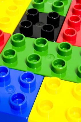 Lego chega às bodas de ouro