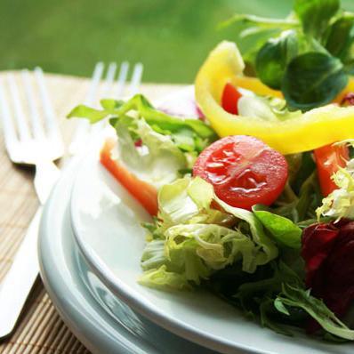 Legumes e alimentos que fazem bem