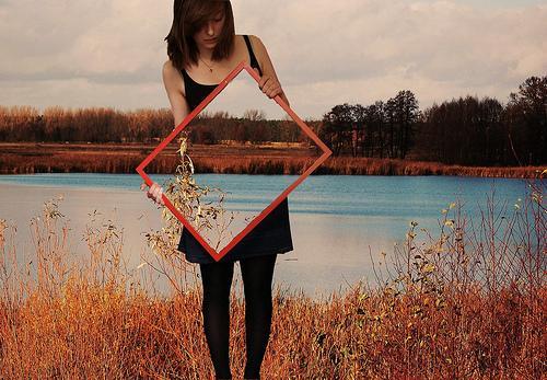 Levando Uma Vida Invisível: Surreal É Pouco!