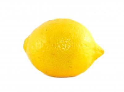 Limão não causa gastrite