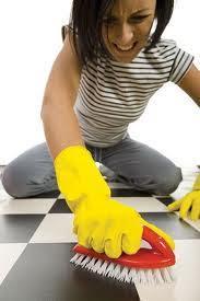 Mania de Limpeza