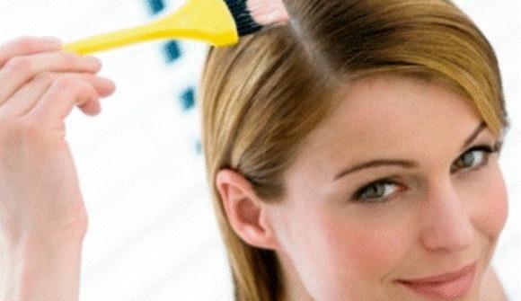 Mantenha o cabelo pintado por mais tempo