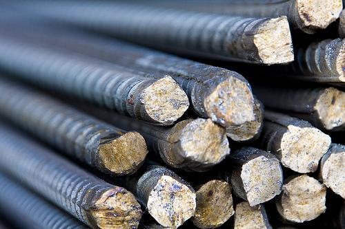 Materiais de construção - Saiba como poupar