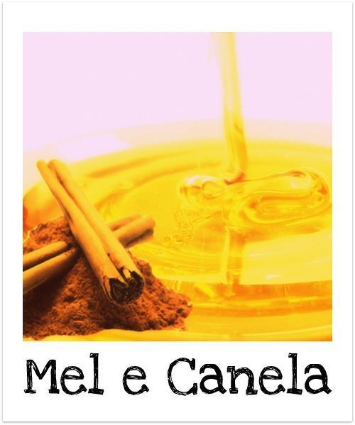 Mel & Canela - Máscara facial