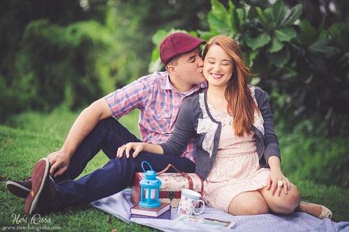 Meu Namorado Não É Romântico: O Que Fazer?