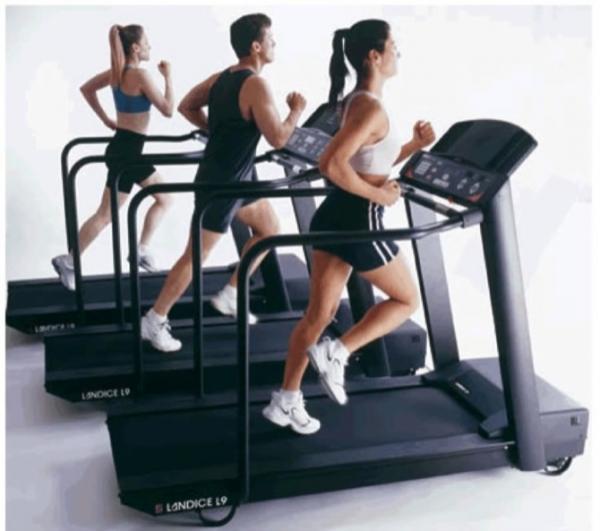 Motivos para você entrar na academia e se exercitar