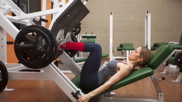 Musculação Passa O Futebol E É A Segunda Atividade Física Mais Praticada No Brasil