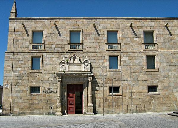 Museu de Grão Vasco
